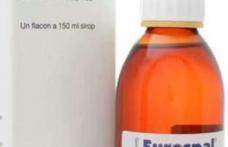 ALERTĂ! Unul dintre cele mai cunoscute medicamente pentru copii, retras de la vânzare