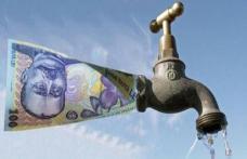 Nova Apaserv face cunoscute noile prețuri la apă şi canalizare valabile de la 1 februarie 2019