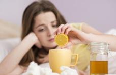 Tratamente alternative în caz de gripă