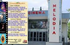 """Vezi ce filme vor rula la Cinema """"MELODIA"""" Dorohoi, în săptămâna 15 - 21 februarie – FOTO"""