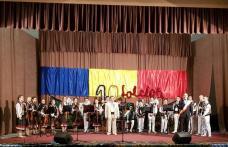 """O nouă participare a Orchestrei """"Mugurelul"""" Dorohoi în cadrul proiectului  """"10 pentru folclor"""""""