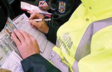 Incredibil! Încă un incident rutier produs la Botoșani de un şofer băut!