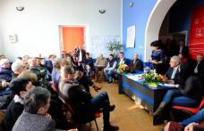 """CEJ PSD Botoșani: """"Organizarea Conferinței Extraordinare a Organizației și susținerea candidaturilor Doinei Federovici la președinte și Marius Budăi l"""