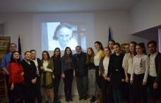 Omagiu adus poetului Grigore Vieru, la Seminarul Teologic Dorohoi - FOTO