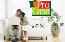 PRO CASA aniversează un sfert de veac! 25 de ani de existență, calitate, profesionalism și durabilitate