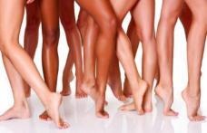 Reguli care trebuie respectate pentru a avea picioare sănătoase