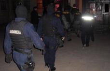 Acțiune de noapte a jandarmilor botoșăneni în baruri