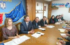 Atenție! Pesta porcină africană se extinde în județul Botoșani