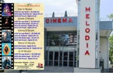 """Vezi ce filme vor rula la Cinema """"MELODIA"""" Dorohoi, în săptămâna 22 - 28 februarie – FOTO"""