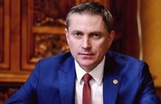 """Deputatul Costel Lupașcu """"PNL este ÎMPOTRIVA dezvoltării județului Botoșani''"""