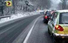 """Anunţ de ultima oră al Poliţiei Rutiere Botoșani """"Șoferii să conștientizeze pericolul"""""""