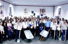 """""""Balul Gospodarilor"""" ibăneșteni în zi de Dragobete Ediția a II-a – 2019 - FOTO"""