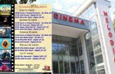 """Vezi ce filme vor rula la Cinema """"MELODIA"""" Dorohoi, în săptămâna 1 - 7 martie – FOTO"""