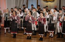"""Emoție și voie bună la cea de-a doua ediție a spectacolului """"Hai la Botoșani!"""" - FOTO"""