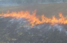 SVSU Dorohoi: O pală de vânt vă poate arde gospodăria