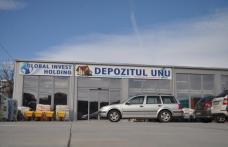 """Un nou depozit de materiale de construcții în Dorohoi! """"Depozitul UNU"""" vă așteaptă cu oferte!"""