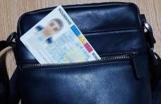 Carte de identitate falsă, descoperită la controlul de frontieră - Stânca