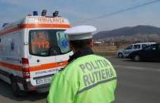 Minor accidentat de un octogenar care a fugit de la locul accidentului