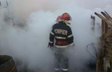 22 de incendii în ultimele 24 de ore în județul Botoșani. Pompierii din Suceava au fost chemați pentru sprijin!
