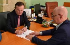 Primăria Dorohoi a semnat contractul pentru construirea Grădiniței Nr.5. Vezi detalii!