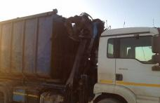Bărbați sancționați cu 5.000 de lei pentru desfășurarea de activități comerciale ilicite la Dorohoi