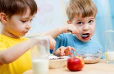 Semne care anunță alergia digestivă la copii