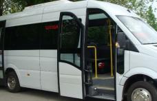 Primăria Șendriceni organizează licitație pentru transportul public local de persoane. Vezi detalii!
