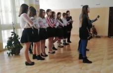 """Armonii de primăvară la Colegiul Naţional """"Grigore-Ghica"""" Dorohoi - FOTO"""
