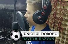 Lansarea Imnului Clubului Juniorul Dorohoi - VIDEO