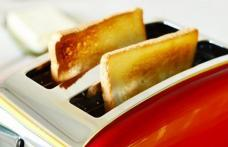 Utilizarea toasterului este nocivă pentru sănătate