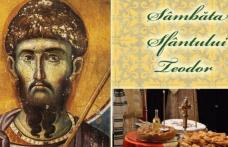 Sărbătoare mare pe 16 martie ! Sâmbăta Sf. Teodor - Ce trebuie să faci în această zi?