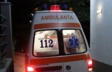 Bărbat ajuns în stare gravă la Spitalul Dorohoi după ce un copac a căzut peste el