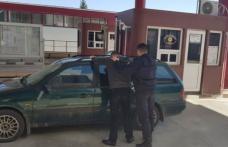 Cetăţean român cu mandat european de arestare, depistat la Stânca