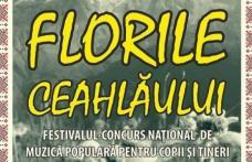 """Copii din Ibănești și Brăești premiați la Festivalul """"Florile Ceahlăului"""" 2019"""