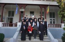 "Proiect ROSE implementat la Seminarul Teologic ""Sf. Ioan Iacob"" din Dorohoi"