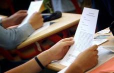 Săptămână cu emoții și stres pentru elevii claselor a XI-a și a XII-a