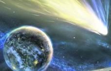 Planeta, ameninţată de o cometă?