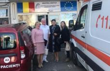 Deputatul PSD Tamara Ciofu susține promovarea Maternității Botoșani la un nivel superior, ceea ce presupune creșterea finanțării  și tratarea tuturor