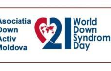 """Concurs """"Dezvoltare prin sport"""" – Ștafeta Prieteniei, de Ziua Mondială a Sindromului Down"""