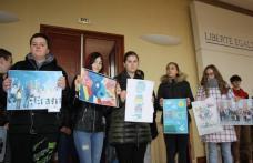 """Școala Gimnazială """"Mihail Sadoveanu"""" Dumbrăviţa - prima activitate de Proiect Erasmus+ KA229 ȋn Franta - FOTO"""