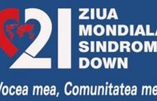 DAS Dorohoi își exprimă solidaritatea și respectul pentru persoanele cu sindrom Down