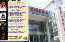 """Vezi ce filme vor rula la Cinema """"MELODIA"""" Dorohoi, în săptămâna 22 - 28 martie – FOTO"""