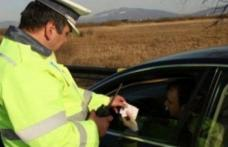 """Condusul în stare de ebrietate """"modă"""" printre şoferii din județul Botoșani"""