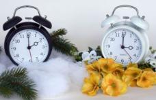 În weekend trecem la ORA DE VARĂ. Cum trebuie să fixam ceasurile!