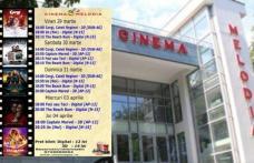 """Vezi ce filme vor rula la Cinema """"MELODIA"""" Dorohoi, în săptămâna 28 martie – 4 aprilie – FOTO"""