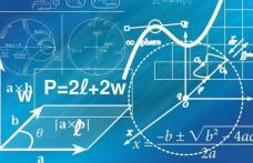 """2 calificări la etapa națională a Concursului de matematică aplicată """"A. Haimovici"""" pentru elevii de la Liceul """"Regina Maria"""" Dorohoi"""