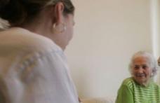DAS Dorohoi organizează concurs pentru ocuparea unei funcții de îngrijitor bătrâni la domiciliu