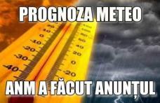 ANM, prognoza meteo: dezastru pentru România. Specialiștii anunță ce ne așteaptă luna următoare