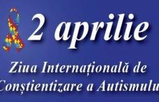 DAS Dorohoi: 2 aprilie Ziua Internațională a Conștientizării Autismului