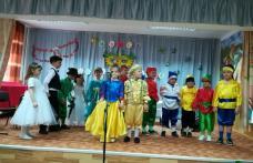 """Festival Concurs Regional de Teatru """"Masca"""" la Grădinița """"Ștefan cel Mare și Sfânt"""" Dorohoi"""